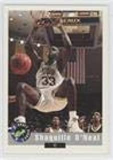 Shaquille O'Neal (Basketball Card) 1992 Classic Draft Picks - [Base] #1