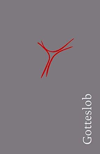 Gotteslob: Katholisches Gebet- und Gesangbuch 2013 Ausgabe für die Diözese Würzburg Balacron grau (Standardausgabe)