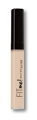 Maybelline New York Maybelline New York Concealer Fluid Fit Me Matt Poreless für alle Hauttypen