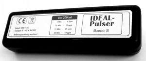 Preisvergleich Produktbild Idealpulser Basic S - Profi-Silbergenerator