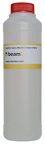 Beamz 160670–wärmeleintende Reiniger MECANICAS für Rauchmelder 250ml