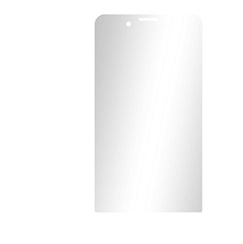 Slabo 2 x Bildschirmfolie für Cyrus CS35 Bildschirmschutzfolie Zubehör Crystal Clear KLAR
