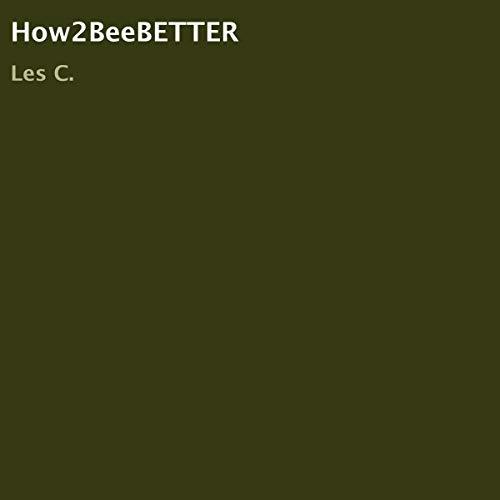 How2BeeBETTER Titelbild