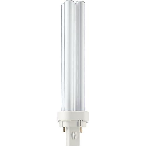 Philips 62095870 26W B Bianco caldo lampada fluorescente energy-saving lamp
