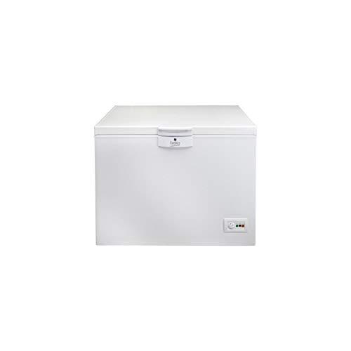 Beko HSA32530N congelatore Libera installazione A pozzo Bianco 298 L A+