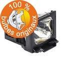 Lampe original inside OI-TLPLV7 pour vidéoprojecteurs TOSHIBA Tdp s35, S35.