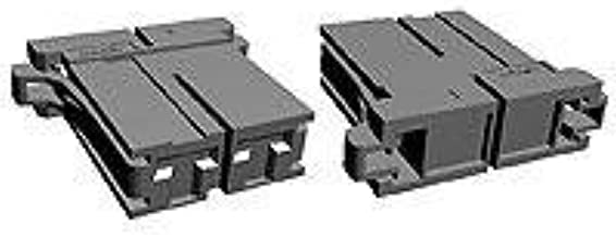 Headers & Wire Housings REC HSG 4P K/Y (1 piece)