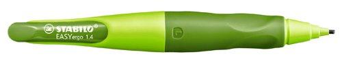 STABILO EASYergo 1,4 mm lápiz mecánico para zurdo - Naranja / Rojo 7881 / 3-1HB