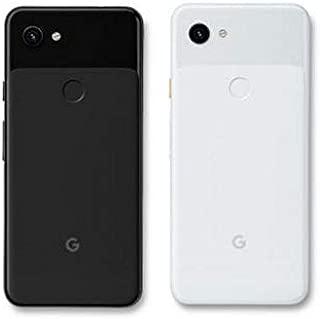 国内版SIMフリー Google Pixel 3a 64GB Just Black