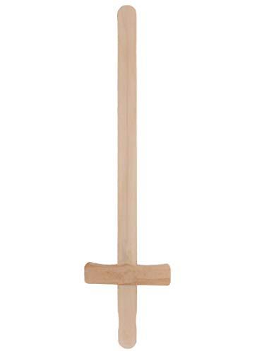 Woudi® I Spade di Ogni Genere Spada di Legno I 62cm