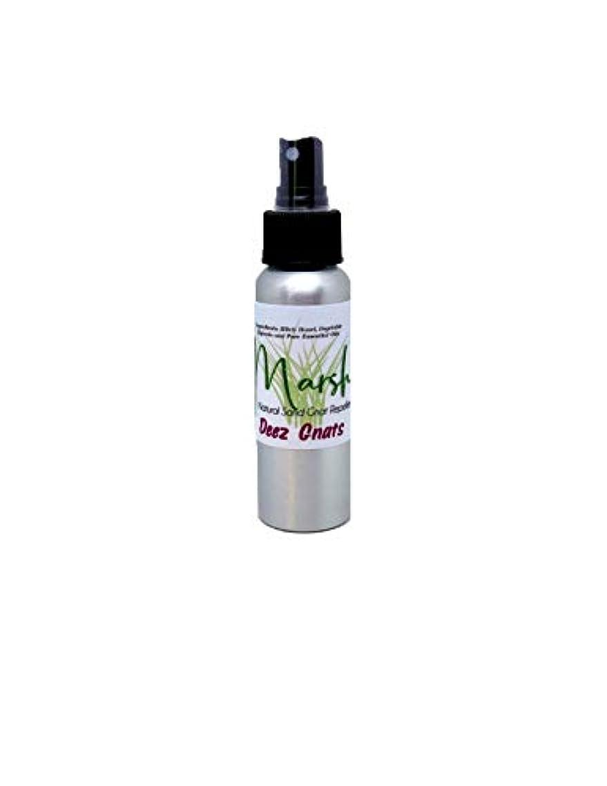 Deez Gnats All Natural Sand Gnat Repellent