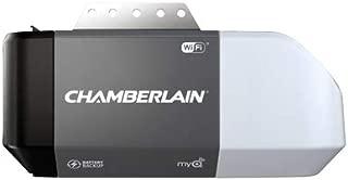 Chamberlain C273 Smart Garage Door Opener, Gray