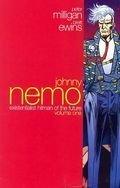 Johnny Nemo: Existentialist hitman of the future
