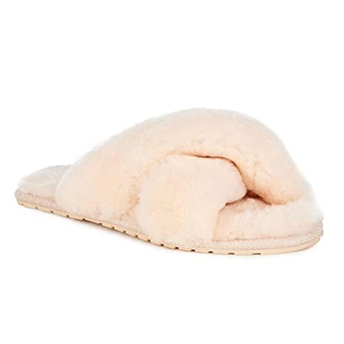 EMU Australia Mayberry Womens Slippers Sheepskin Slipper Size 36