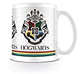 Harry Compatible Potter taza, cerámica, 33 ml + Warner Bross Peluche Potter Ministerio de la Magia 20 cm Calidad Super Soft (013multi)