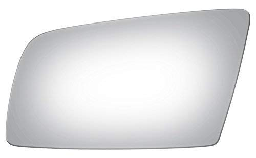 Mirrex 70308 Driver Left Side Replacement Fitting BMW 525 530 545 645 Mirror Glass 2004 2005