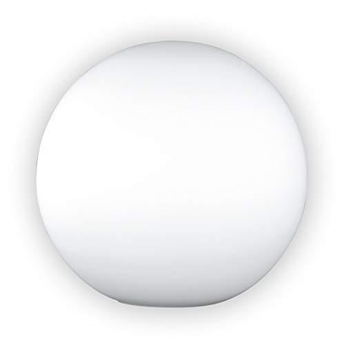 HONSEL 58461 Tischleuchte weiß