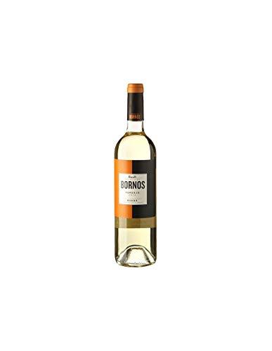 PALACIO DE BORNOS vino blanco verdejo Do Rueda botella 75 cl