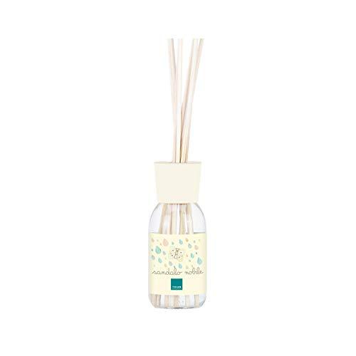THUN ® - Diffusore di Fragranza Naturale per Ambiente - Essenza Sandalo...