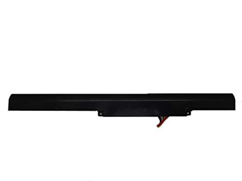 RTDpart Laptop Battery For Lenovo Ideapad Z410 Z400 Z500 Z505 Z510 P500 L12S4E21 L12S4K01 14.4V 48Wh 3350mAh
