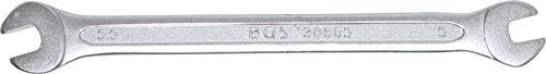 BGS 30605 | Doppel-Maulschlüssel | SW 5x5,5 mm