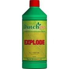 Advanced Nutrition Néerlandais Pro Explode 1 L – Floraison Boost –. LIVRAISON RAPIDE.