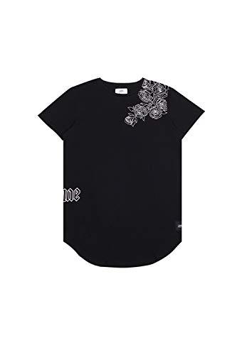 Sixth June - Camiseta Floral - M2515VTS