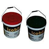 Guaina liquida, rivestimento impermeabilizzante (Rossa Kg. 1)