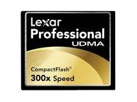 Lexar 300X Professional UDMA Compact Flash 16GB Speicherkarte