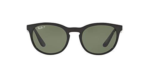 Ray-Ban 0RB4252I-51-601-9A Gafas, Schwarz, 51 para Hombre