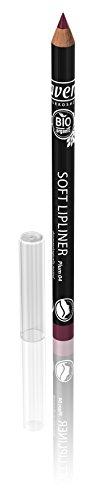 lavera Soft Lipliner ∙ Farbe Plum Lips ∙ cremige & lang haftende Textur ∙ Natural & innovative...