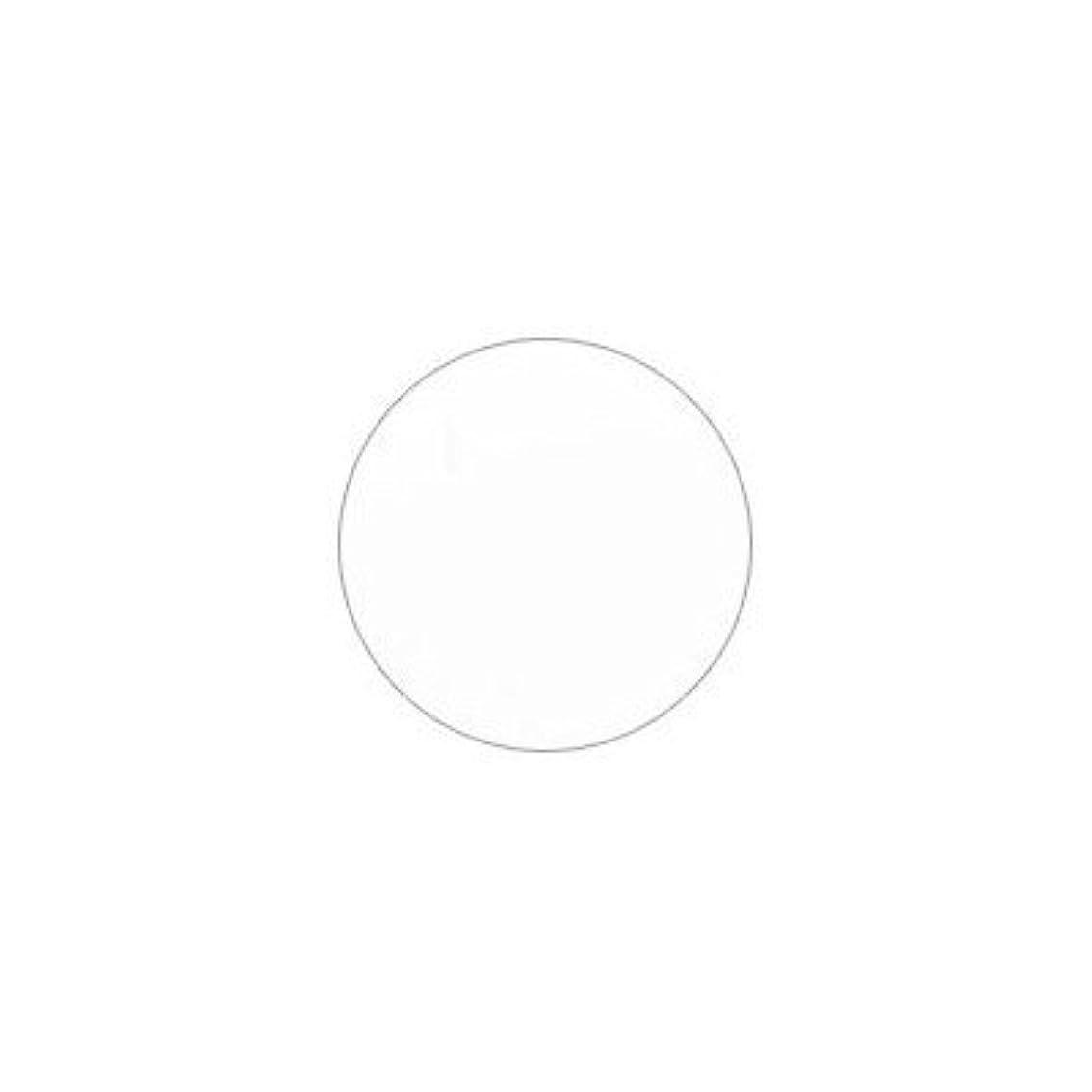 アクチュエータイヤホン対象プティール カラージェル キャンディー C1 ホワイト
