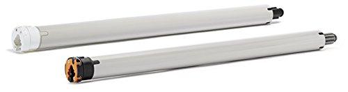 Elero VariEco S8 Rohrantriebe für Rollläden und textilen Sonnenschutz