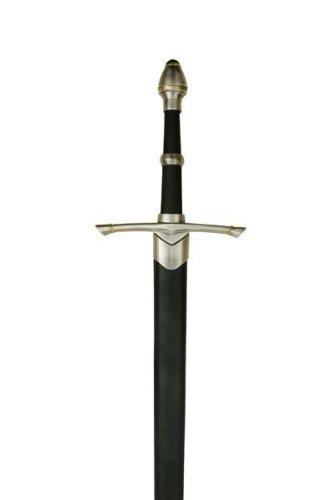 Schwert Ritter Chivalry – Aragorns Schwert – Filmschwert - 6