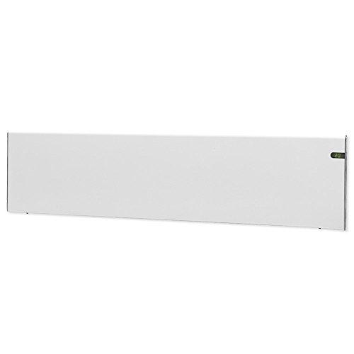 Adax NEO Heizkörper Wand (1000W, niedriger Energieverbrauch, 1kW, 200mm Höhe), weiß