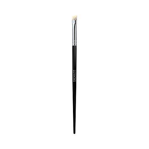 T4B LUSSONI 500 Series Pinceaux Maquillage Professionnel Pour Rouges A Lèvres, Eyeliners, Cils Et Sourcils (PRO 548 Pinceau à sourcils)