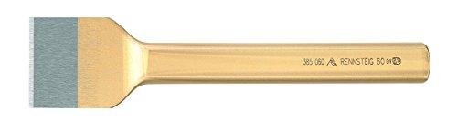 70 mm Rennsteig 385 070 0 Fugenmei/ßel poliert 70mm
