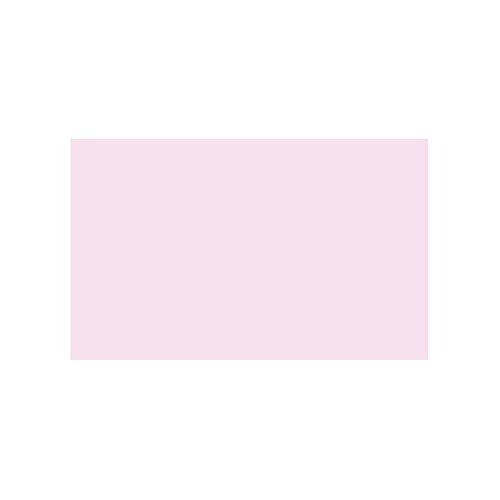 Winhappyhome Papier Peint Mural Rose pour La DéCoration De La Chambre à Coucher du Salon DéCoration DéCalcomanies Bricolage (Taille Totale: 17,71 X 393,70 inches)