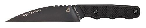 Eickhorn 825222 Eagle claw talon Gürtelmesser Neckknife