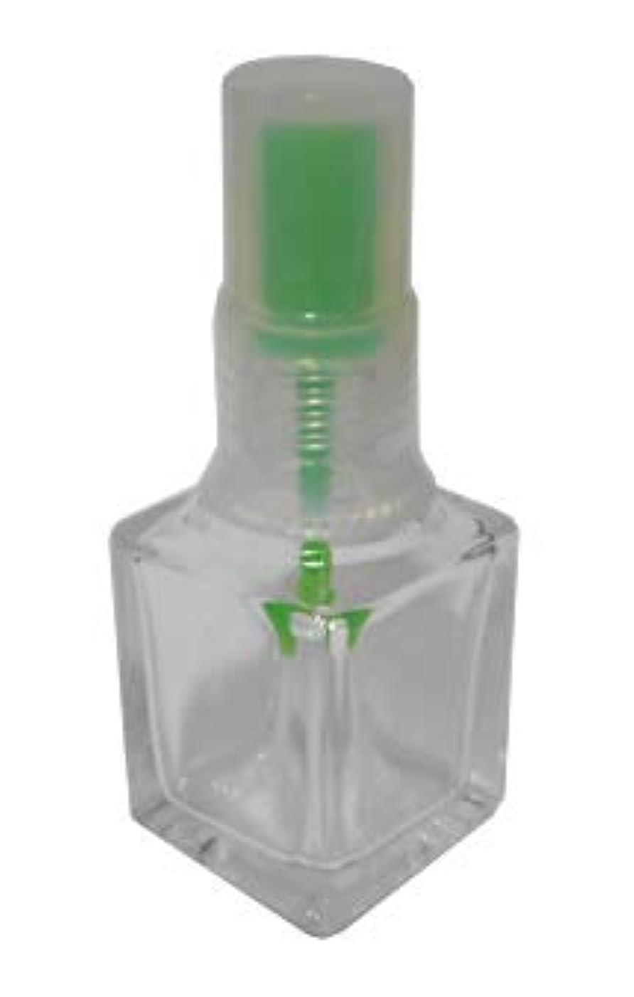 神秘的な応援する長老Natural Field エナメルボトル(グリーン)6本セット