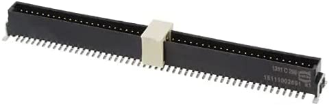 15111002601000 Connector Header Ranking TOP9 100 1.27mm Moun Surface Easy-to-use Position