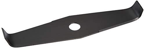 Greenstar 23754 Lame ronce 320 x 3mm alesage 25.4mm (f415), Noir
