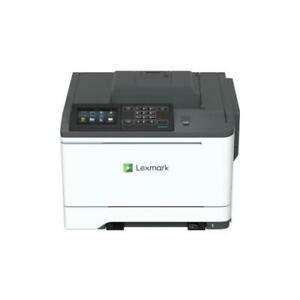 Read About 42C0080 New Genuine 42C0080 CS622de Color Laser Printer 430-in