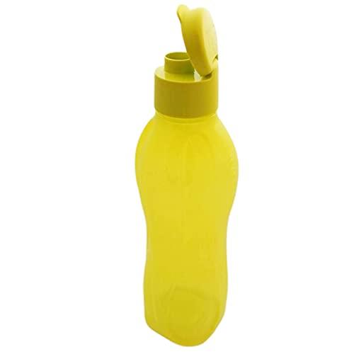 Tupperware Eco Easy Flip Fop EcoEasy - Botella (750 ml), color verde lima