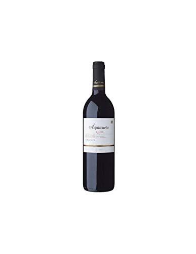 Azpilicueta D.O.C. Vino Rioja Crianza Tinto, 0.75L