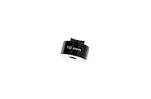 Thule Unisex Baby Adapter 10mm Ausfallenden, schwarz, Einheitsgröße