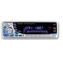 Boss RDS3090, CD - RDS/MP3 Receiver + CD-Wechslersteuerung 4 x 70 Watt Ausgangsleistung, Autoradio