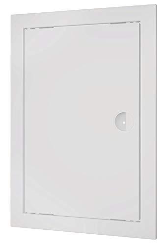 Airroxy Porta di Accesso 200x400mm Pannelli di Accesso della portella di plastica dell'ABS di Alta qualità