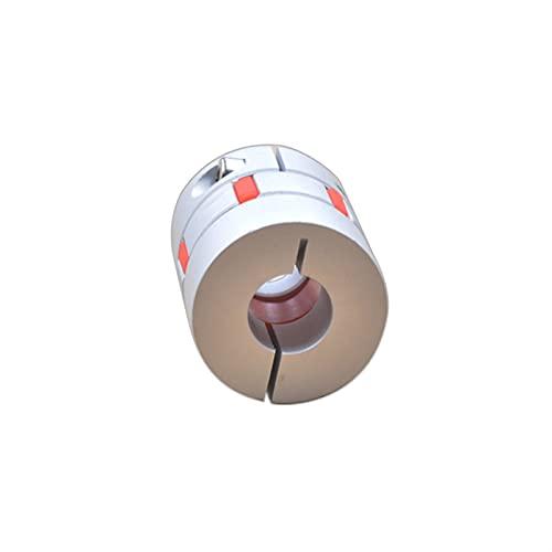 Basic Cellphone Cases Piezas CNC Acoplamiento de Alta Elasticidad de par de par de Acoplamiento acoplador de araña elasticjaw para Motor Paso a Paso CNC (Inner Diameter : 6mm to 10mm)