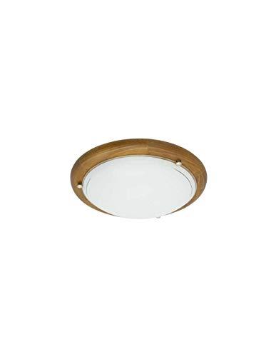 Lampada da soffitto, 1 x E27/60W